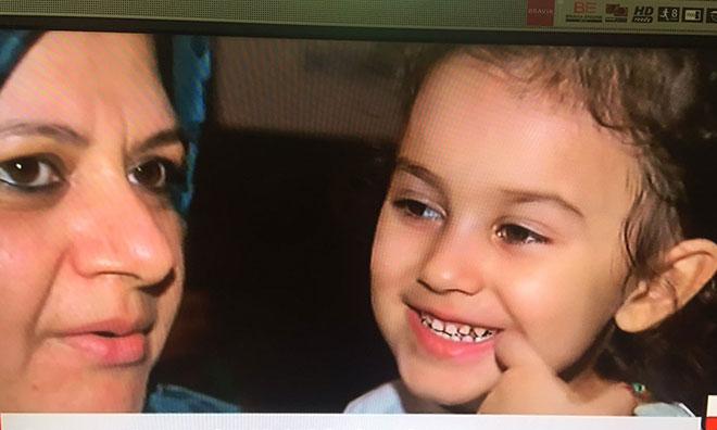 4 Yaşındaki Rayyan da Kurtarılamadı