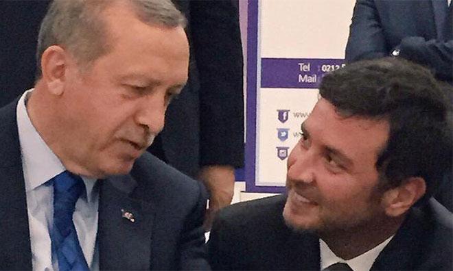 TRT'de Yağma