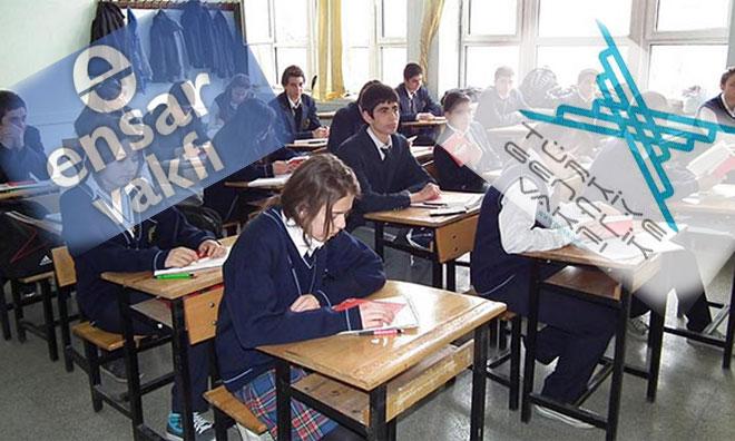 Milli Eğitim Çalıştayında Skandal Talepler