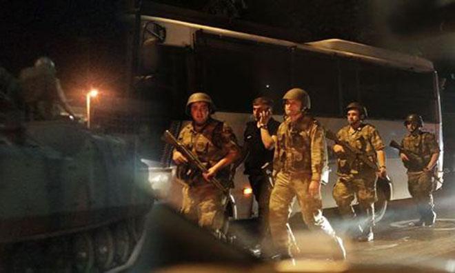 Biri General 42 Kişi öldü, 130'dan Fazla Tutuklama