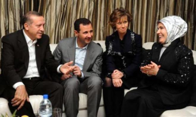 """""""Sultan, Şam Aslanı ile Dostluğunu Yenilemeyi Düşünüyor"""""""