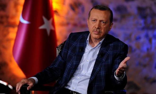 """""""Erdoğan'ın Bu Tepkisi Samimi Gelmiyor"""""""