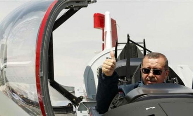 Uçağı Vuranlar