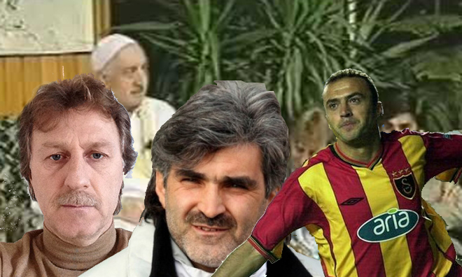 """""""FETÖ"""" Operasyonu Galatasaray'a Sıçradı"""