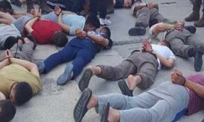 """""""AKP Bir Terör Örgütüdür, Elebaşı Tutuklanmıştır"""""""