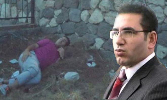 Erzincan Kumpasının Gizli Tanığı Savcı Yakalandı