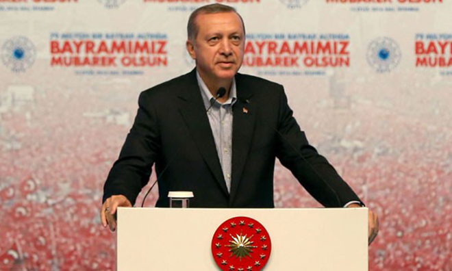 """""""Seçilmişler Bal Gibi de Görevden Alınır"""""""