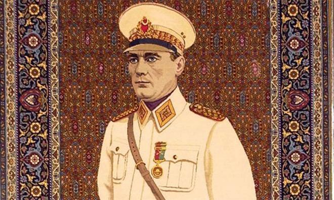AKP Mareşal Atatürk'ü Kaldırdı