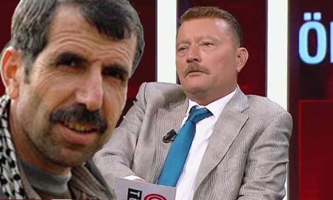 """""""Bahoz Erdal Koruması Tarafından Öldürüldü"""""""