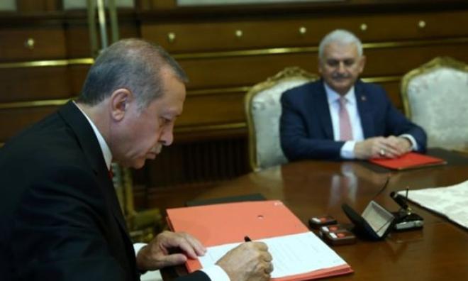 AKP'nin Uzlaşı Yalanı