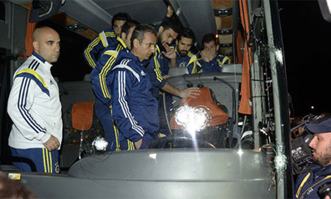 'Hack'ten Fenerbahçe'ye Saldırı Çıktı
