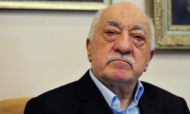 """Gülen'i Tutuklayın !"""