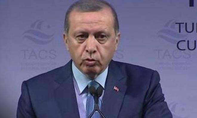 Erdoğan'dan OHAL ve KHK Yorumu: Hamdolsun…