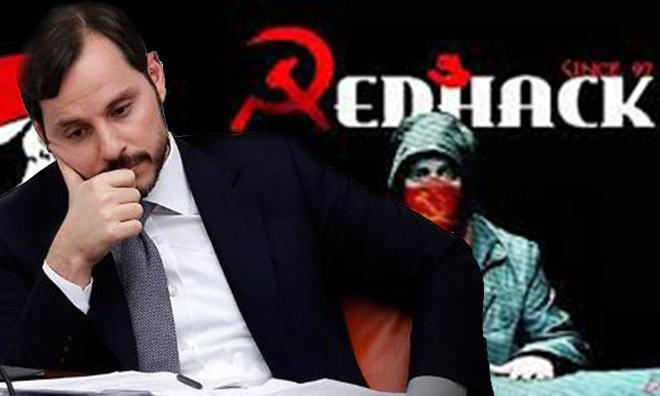 Damada RedHack Şoku!