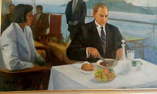 Atatürk Düşmanlığı