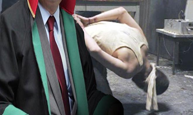 Avukat: İşkenceyi Gördüm, Korkudan Sustum