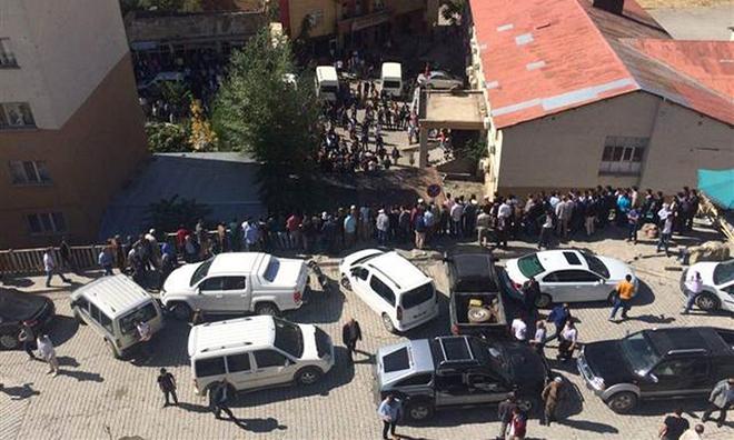 Şemdinli'de Bombalı Saldırı: 18 Şehit