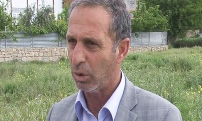 AKP İlçe Başkanı Öldürüldü