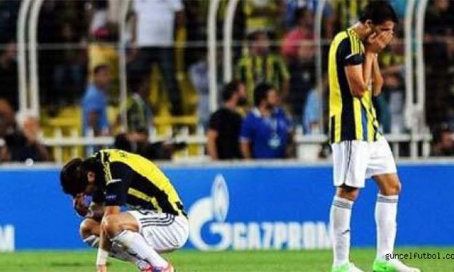 5 Maddede Fenerbahçe'nin Çöküşü