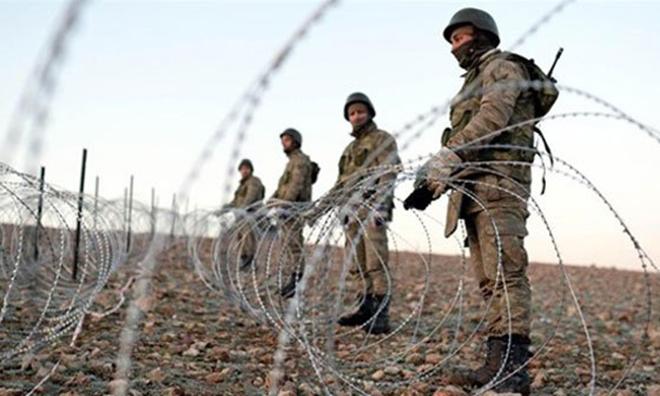 Şii Milislerden Açık Tehdit