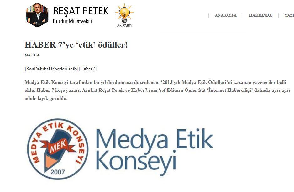 resat-petek