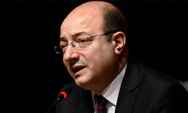 """15 Maddede AKP'nin """"Tecavüz"""" Yasası"""