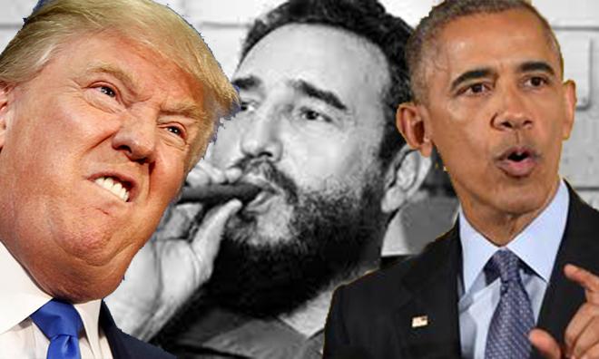 1 ABD 2 Başkan