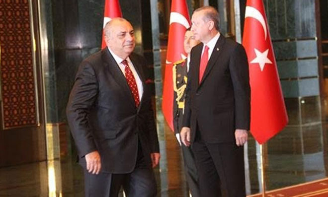 AKP'de İdam Çatlağı