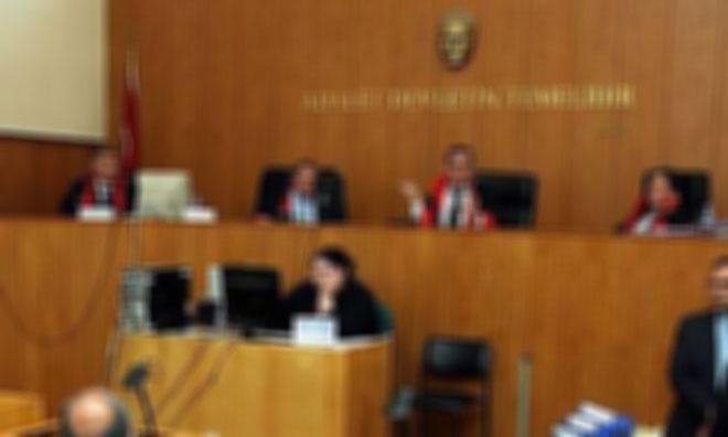 Duruşma Arası Hakime Gözaltı