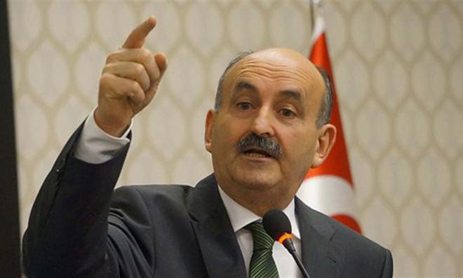 """Kafa Gitti… Atatürk'e """"Külhanbeyi"""" Dedi"""