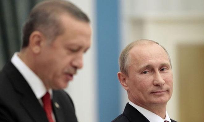 Erdoğan Neden Çark Etti?