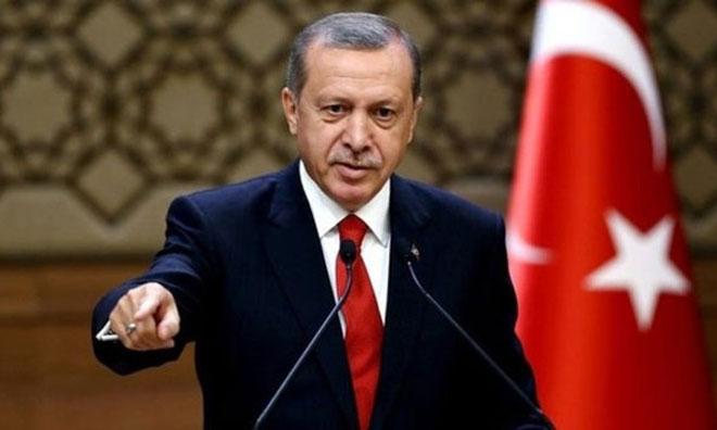 Erdoğan, Erdoğan'ı Yalanladı