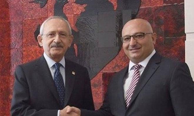 """Kılıçdaroğlu'nun Danışmanına """"FETÖ"""" Gözaltısı"""
