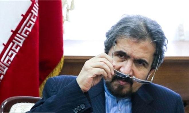 Şimdi de İran'la Kriz