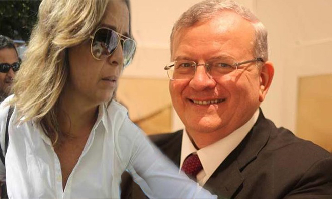 Yunan Büyükelçiyi Polis Öldürmüş