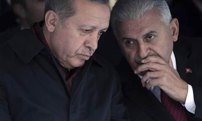 Erdoğan ve Yıldırım'a Darbe Sorusu Sorulmayacak