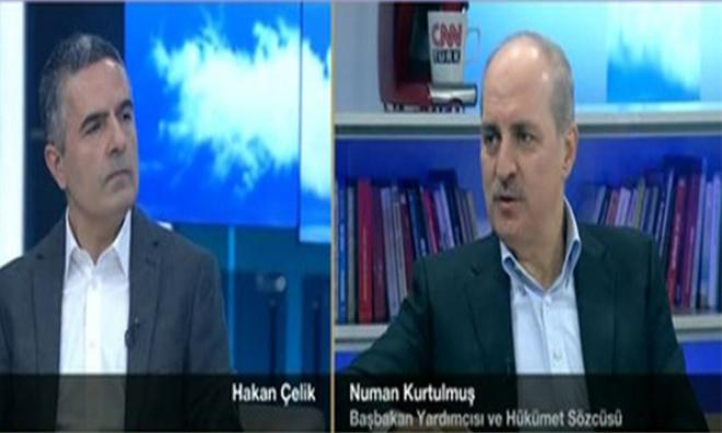 """""""Oklar PKK'yı Gösteriyor"""""""