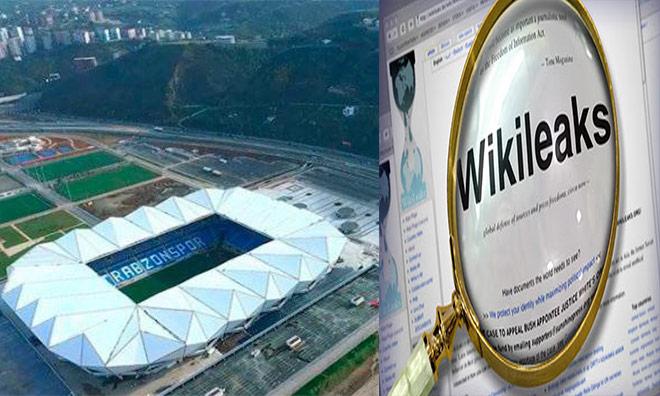 Damat Berat'ın Trabzonspor Loca Listesi