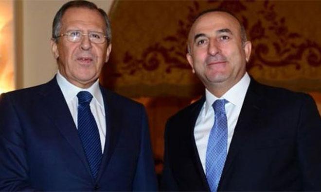 Lavrov: Suriye Yaptı, Rusya: Tercüme Hatası
