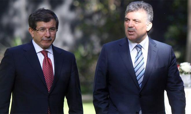 """Abdullah Gül'e """"FETÖ"""" Soruları"""