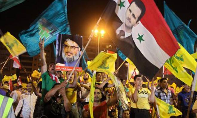 """""""Teröristler Yenilene Kadar Suriye'de Kalacağız"""""""