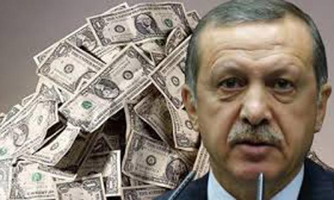 Erdoğan'ın Dolarla İmtihanı