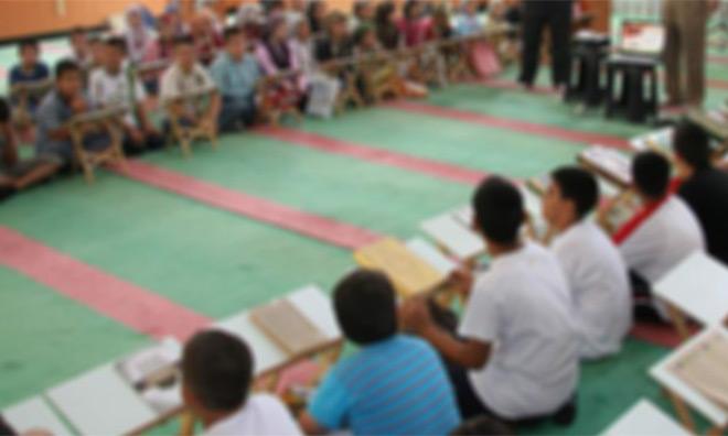 Ensar'a ve Tarikatlara Havale Edilen Eğitimin Hali
