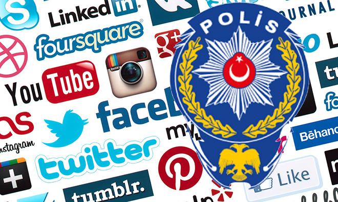 Sosyal Medyada Cadı Avı