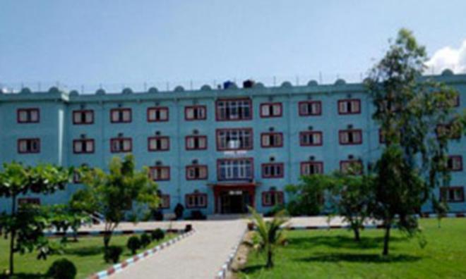 Türk Okuluna Silahlı Saldırı