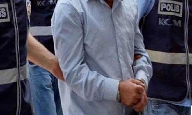 CHP'lilere Erdoğan'a Hakaret Gözaltısı