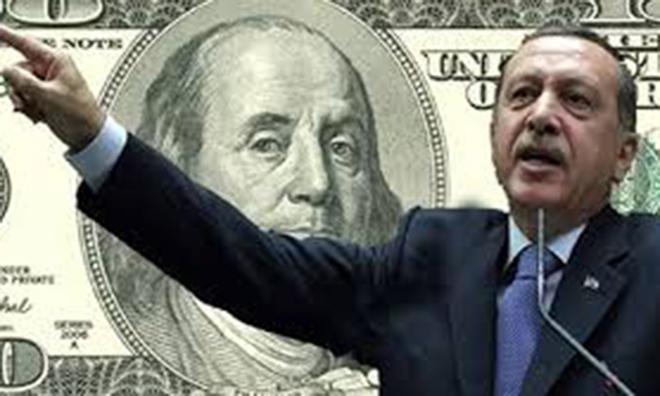 Ekonomi Çöküyor, Dert Hala Başkanlık