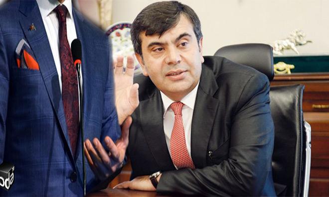 Yandaş Gazete Müsteşarı Tehdit Eden Bakan'ı Açıkladı