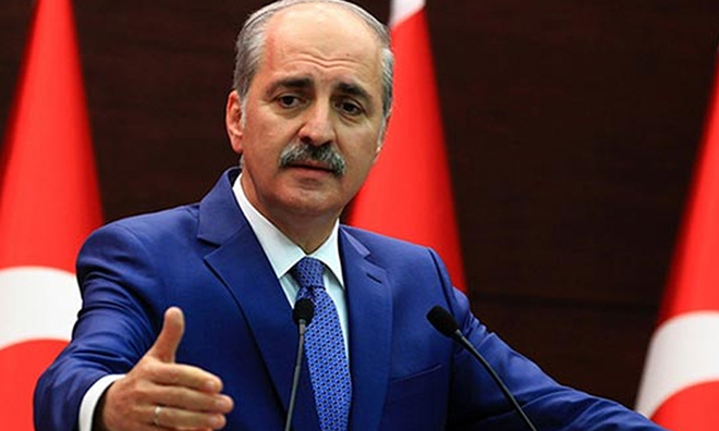 AKP'nin Esed'den Esad Bey'e Yoculuğu