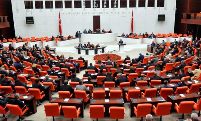 AKP Diyor Ki: Kesintisiz OHAL